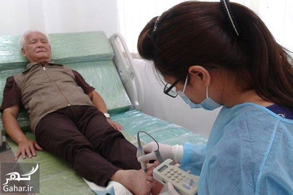 آموزش روش کنترل دیابت سالمندان, جدید 1400 -گهر