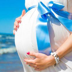 روش های افزایش وزن گیری جنین در آخرین ماه بارداری کدامند؟