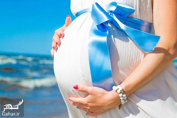 روش های افزایش وزن گیری جنین در آخرین ماه بارداری کدامند؟, جدید 1400 -گهر