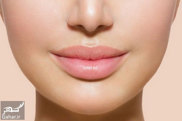 The secret to beautiful lips without makeup راز داشتن لب های زیبا چیست؟