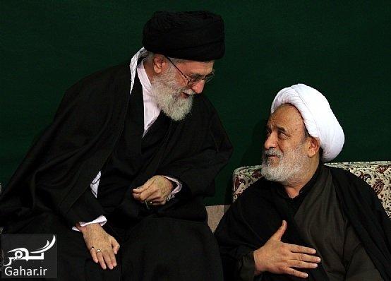 ansarian sheykh پیشنهاد جنجالی انصاریان استاد اخلاق ، تغییر امام جمعه های تلخ