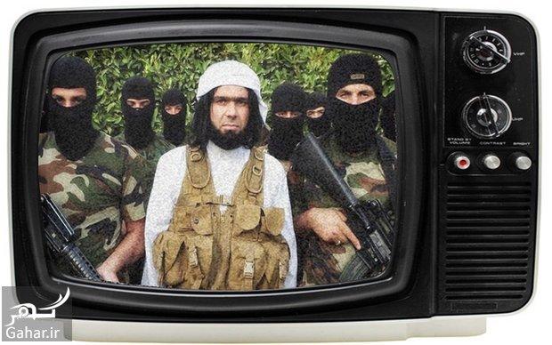 daesh site آدرس سایت اعماق داعش