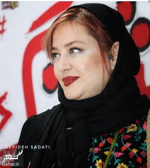 lady bahareh rahnama mylove 42002654 1806569572793675 7088095271915293802 n عکسهای بهاره رهنما در اکران فیلم هشتگ به همراه همسرش