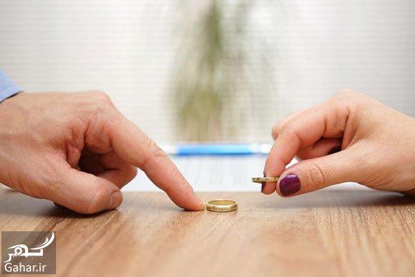 life after divorce1 برگشت به زندگی بعد از طلاق و جدایی