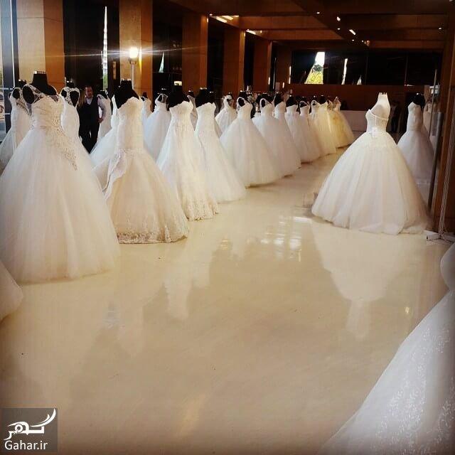 mataleb gahar.ir 13 shahrivar 97 2 نکات و اصول انتخاب مزون لباس عروس