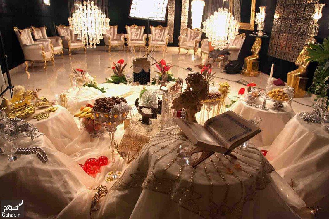 راهنمای انتخاب خدمات مجالس و تشریفات عروسی در تهران, جدید 1400 -گهر
