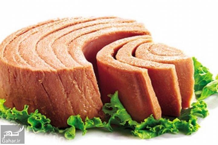 mataleb www.gahar .ir 15.06.97 14 طرز تهیه انواع غذا با تن ماهی