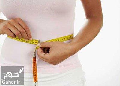 mataleb www.gahar .ir 15.06.97 15 تکنیک های لاغر شدن شکم ویژه خانم ها