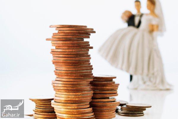 mataleb www.gahar .ir 15.06.97 2 مهریه در ازدواج چه معنی و مفهومی دارد؟