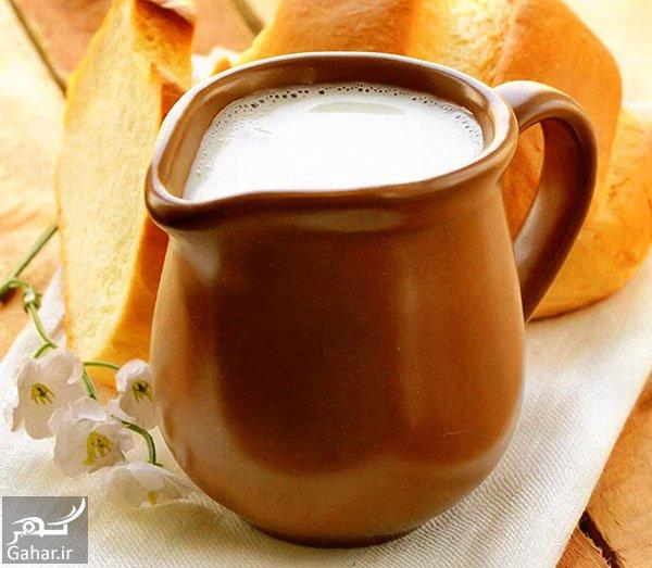 mataleb www.gahar .ir 17.06.97 10 1 خواص شیر شتر ، از درمان بیماریها تا کاهش وزن