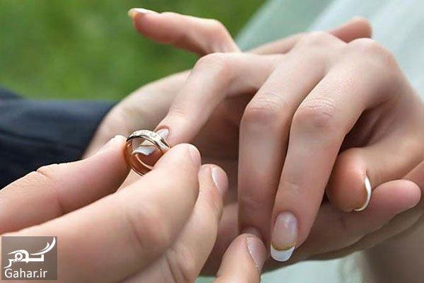 mataleb www.gahar .ir 17.06.97 14 مراحل ازدواج ایرانی ، از خواستگاری تا زندگی مشترک