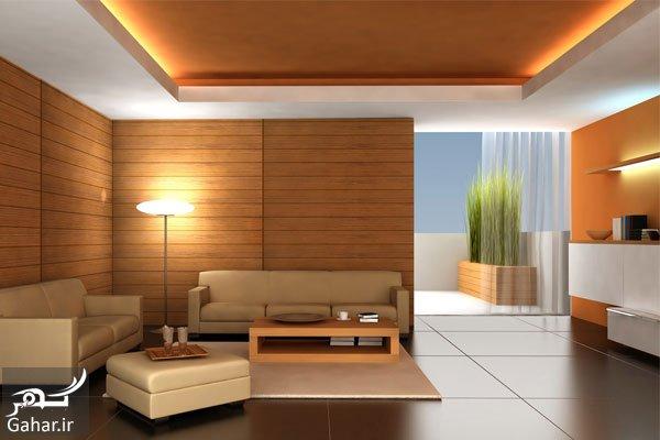 mataleb www.gahar .ir 17.06.97 15 راهنمای نورپردازی خانه ؛ اتاق، پذیرایی، آشپزخانه