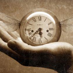 افرایش سن و نحوه گذر زمان چه ارتباطی با هم دارند؟