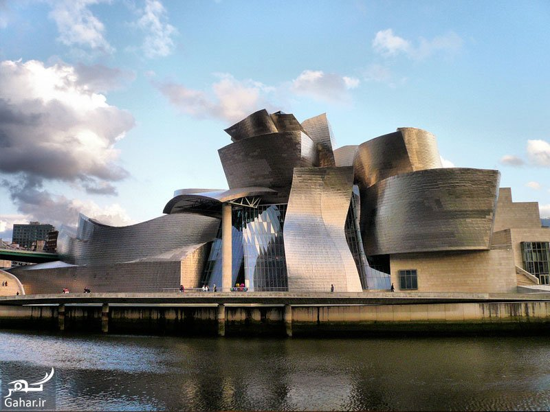 مهم ترین و معروف ترین موزه های جهان, جدید 1400 -گهر