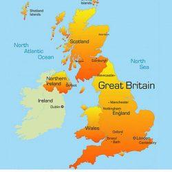 بریتانیا و انگلیس چه تفاوتی با هم دارند؟