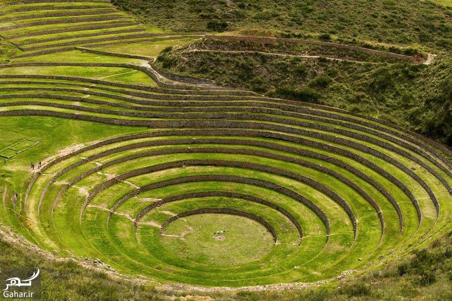 mataleb www.gahar .ir 22.06.97 10 جاذبه های گردشگری و عجایب پرو