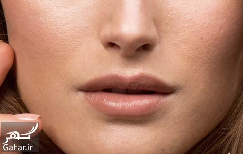 mataleb www.gahar .ir 22.06.97 7 راهکارهای بستن منافذ پوست + علل باز شدن