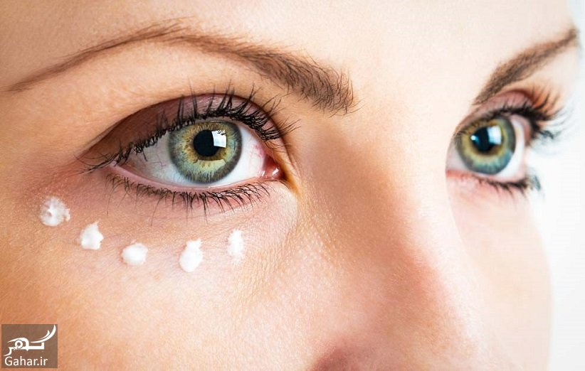 mataleb www.gahar .ir 25.06.97 9 آموزش انتخاب کانسیلر دور چشم مناسب