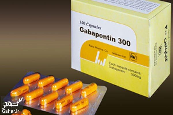 mataleb www.gahar .ir 26.06.97 1 کپسول گاباپنتین ، موارد مصرف و عوارض و فواید آن