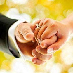 ضرب المثل در مورد ازدواج از شخصیت های معروف