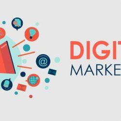 بازاریابی دیجیتال چیست ؟ + انواع روش های آن