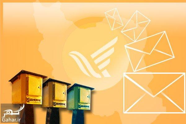 mataleb www.gahar .ir 30.06.97 3 انواع روش های پست در ایران + هزینه هر کدام