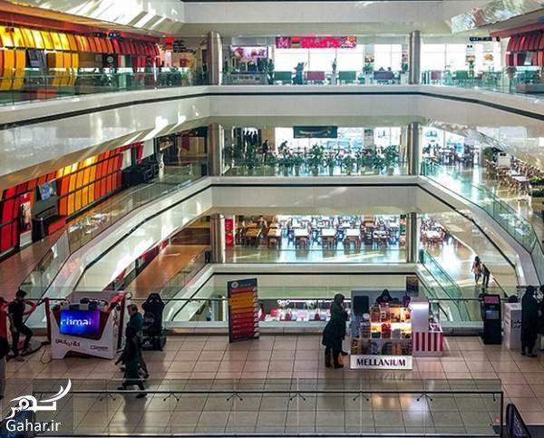 mataleb www.gahar .ir 30.06.97 8 معرفی مهمترین و بهترین مراکز خرید تهران