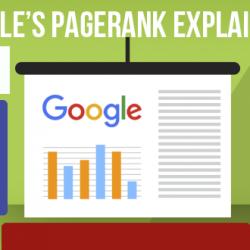 نحوه تعیین رتبه گوگل سایت چگونه است؟