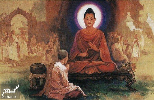 آیین بودا چه آداب و رسومی دارد؟, جدید 1400 -گهر