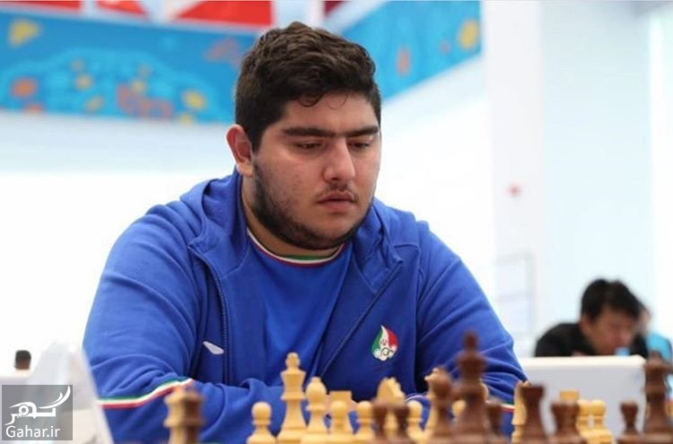 parham maghsoudloo بیوگرافی پرهام مقصودلو نابغه شطرنج ایران و جهان