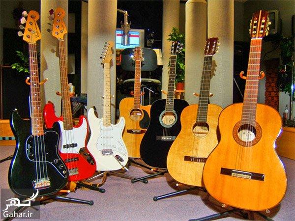 اگر قصد خرید گیتار دارید حتما بخوانید, جدید 1400 -گهر