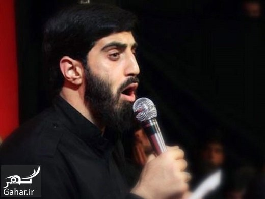محرم 1400 سید رضا نریمانی