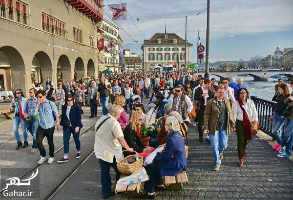 swise مردم سوئیس چقدر حقوق می گیرند؟