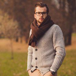 ضروریترین لباسهای زمستانی مخصوص آقایان در سال ۹۷
