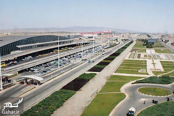 هزینه پارکینگ فرودگاه مهرآباد در سال 97 هزینه پارکینگ فرودگاه مهرآباد در سال 98