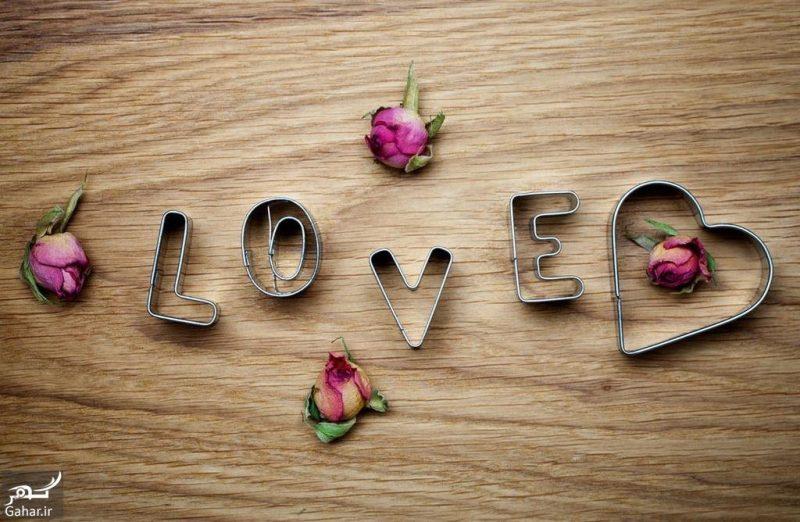 متن عاشقانه و رمانتیک برای همسرم