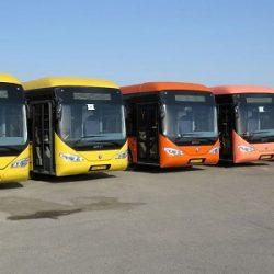 خروج اتوبوس های ایرانی از مرز شلمچه بلامانع است!