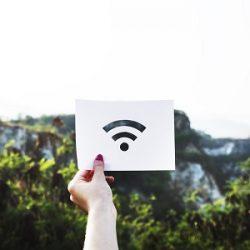 قطع شدن اینترنت در آبان توسط آمریکا