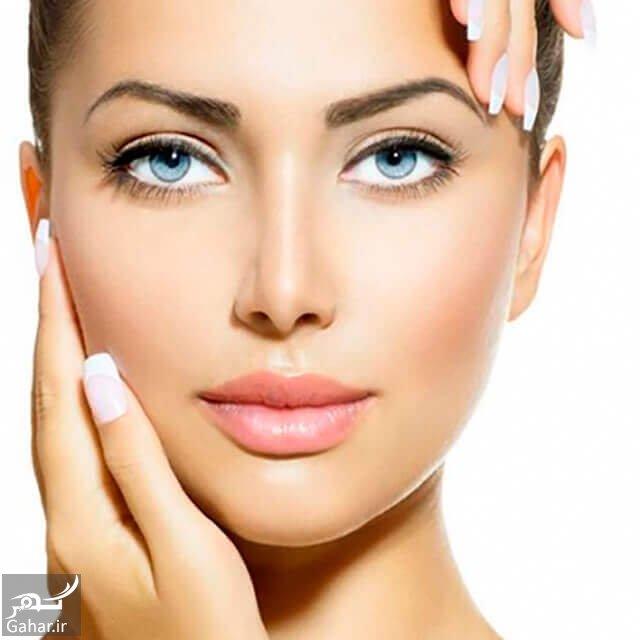 mataleb www.gahar .ir 08.07.97 2 پیشنهادات موثر برای لایه برداری پوست در خانه