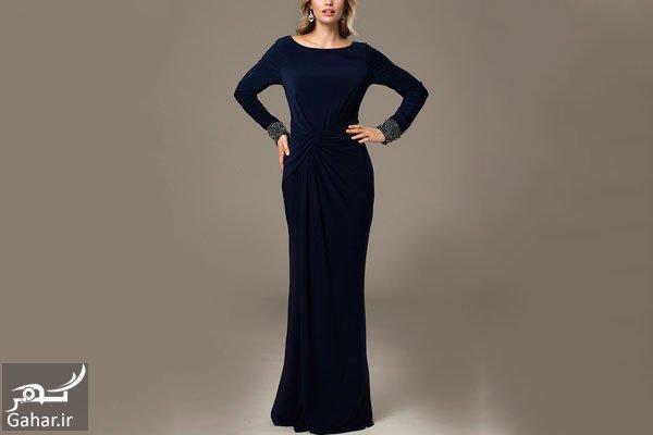 mataleb www.gahar .ir 11.07.97 4 رازهای ناگفته برای انتخاب لباس شب خانم ها