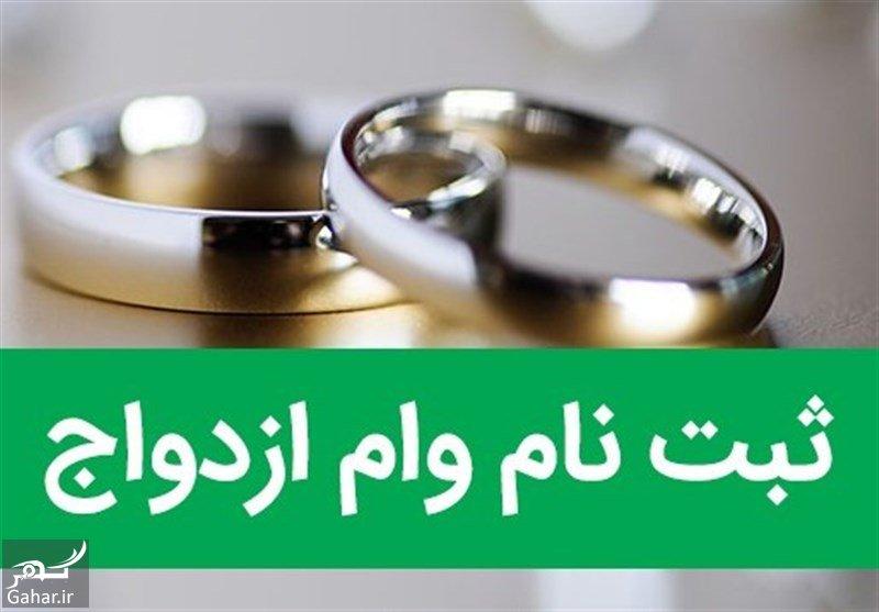 mataleb www.gahar .ir 14.07.97 3 سامانه ثبت نام وام ازدواج و شرایط و مدارک آن