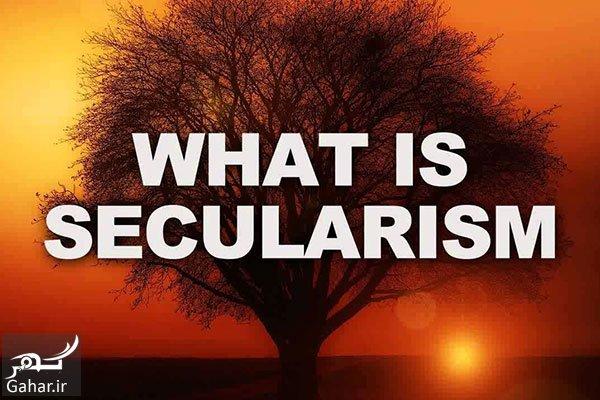 mataleb www.gahar .ir 14.07.97 4 سکولاریسم چیست و در چه کشورهایی اجرا می شود؟