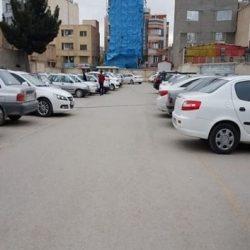 اعلام هزینه پارکینگ مرز مهران برای اربعین ۹۷