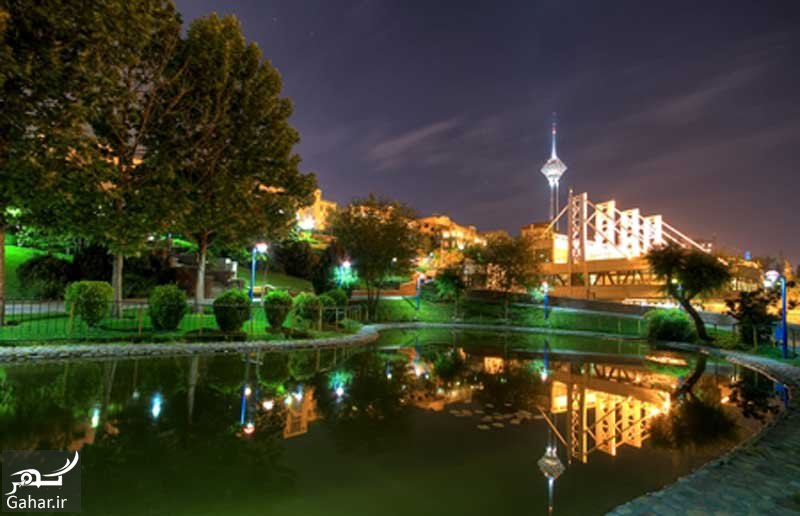 آدرس بوستان گفتگو, جدید 1400 -گهر