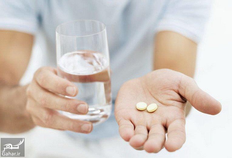 قرص یدوفولیک + عوارض و موارد مصرف قرص یدوفولیک, جدید 1400 -گهر