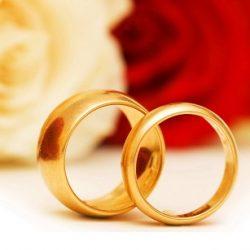 پیام تبریک ازدواج دوست
