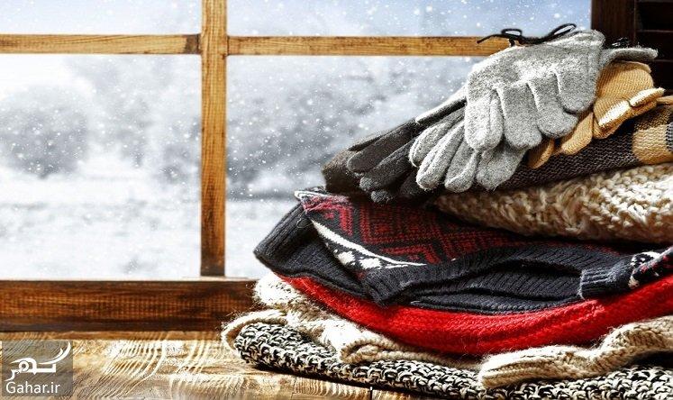 How washing winter clothes correctly 7 نکته مهم برای شستشوی انواع لباس های پاییزی و زمستانی