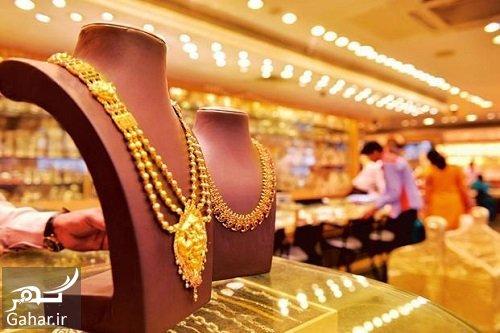gold service آموزش نحوه محاسبه قیمت طلا ۱۸ عیار در هنگام خرید طلا