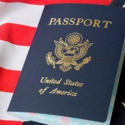 مراحل و مدارک اخذ ویزای توریستی آمریکا
