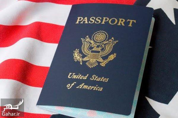 mataleb www.gahar .ir 24.08.97 5 مراحل و مدارک اخذ ویزای توریستی آمریکا